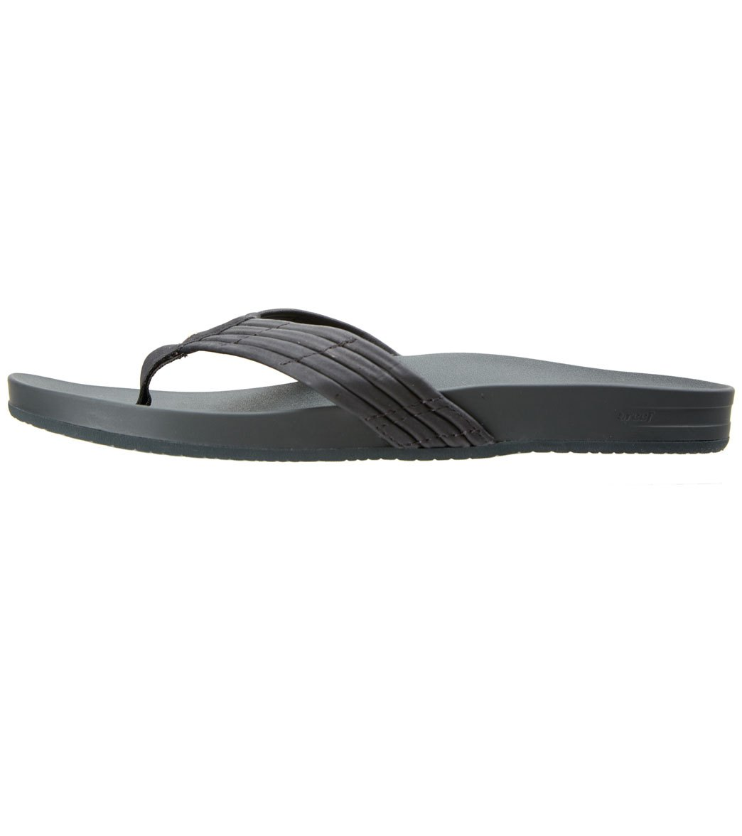 02d43f2d26fe Reef Women s Cushion Bounce Sunny Flip Flop at SwimOutlet.com