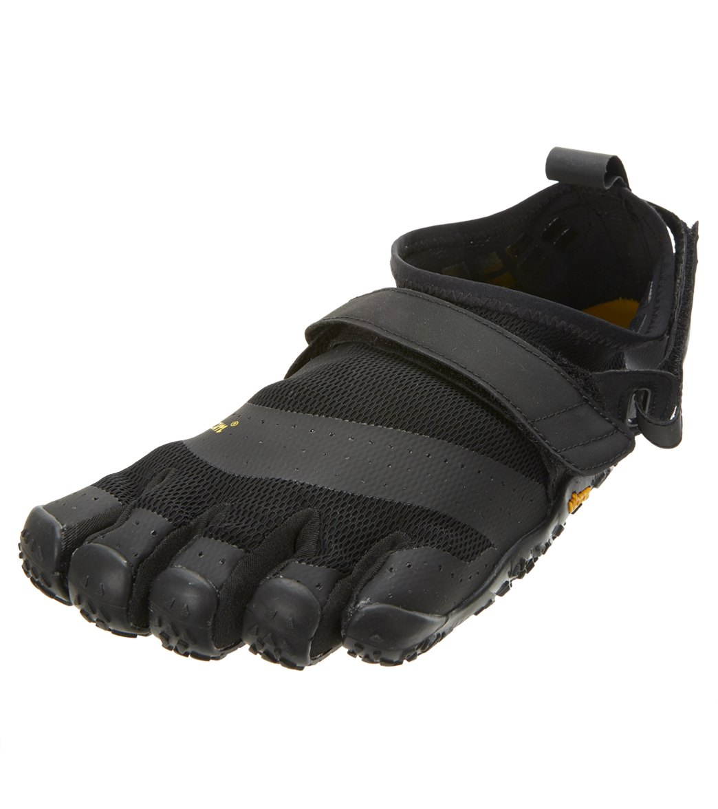 new style 7cda1 5df63 Vibram Fivefingers Men s V-Aqua Water Shoe at SwimOutlet.com - Free Shipping