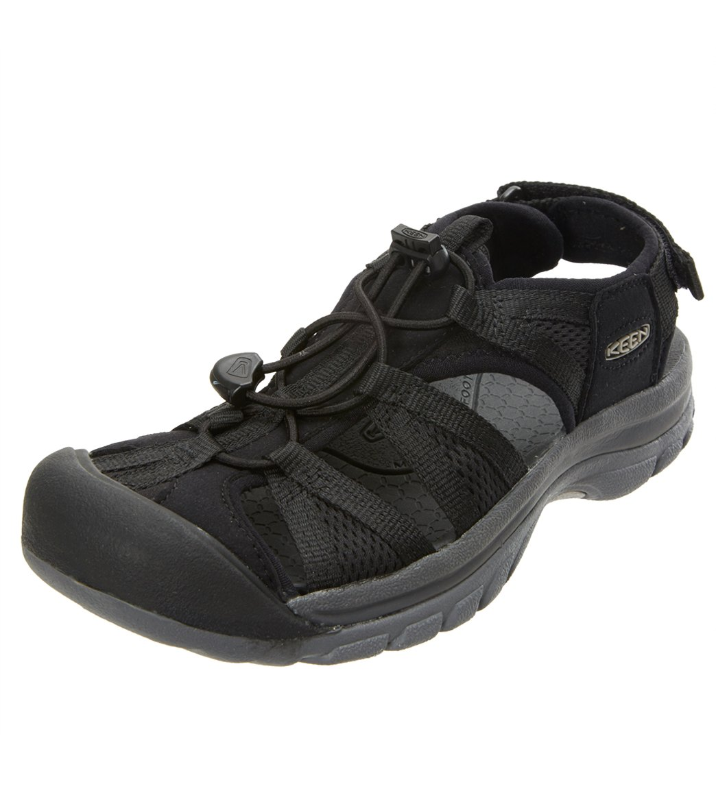 bb93e7a2276a Keen Women s Venice II H2 Water Shoe at SwimOutlet.com - Free Shipping