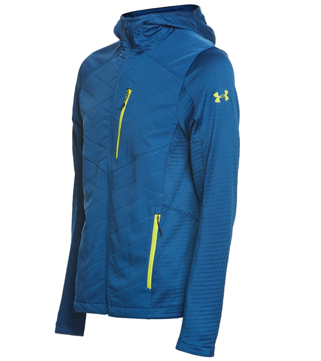 f9cd0f83b Under Armour Men's UA CGR Exert Jacket