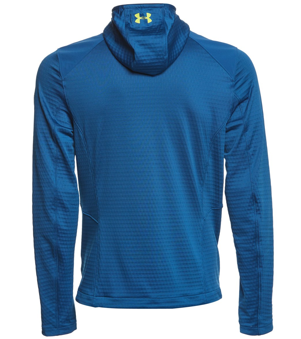 f21f3899c Under Armour Men's UA CGR Exert Jacket at SwimOutlet.com - Free Shipping