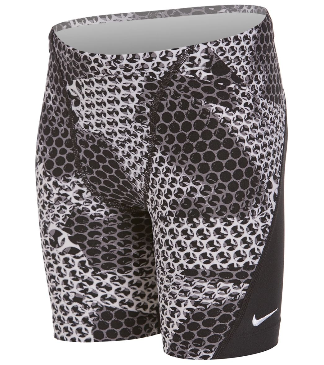 715c48dc54 Nike Boys' Nova Spark Jammer Swimsuit at SwimOutlet.com - Free Shipping
