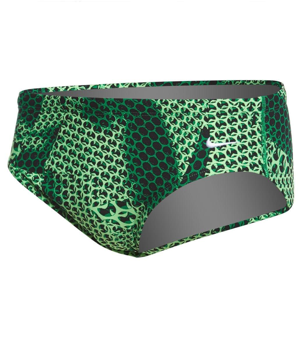 164c5195bd Nike Men's Nova Spark Brief Swimsuit at SwimOutlet.com