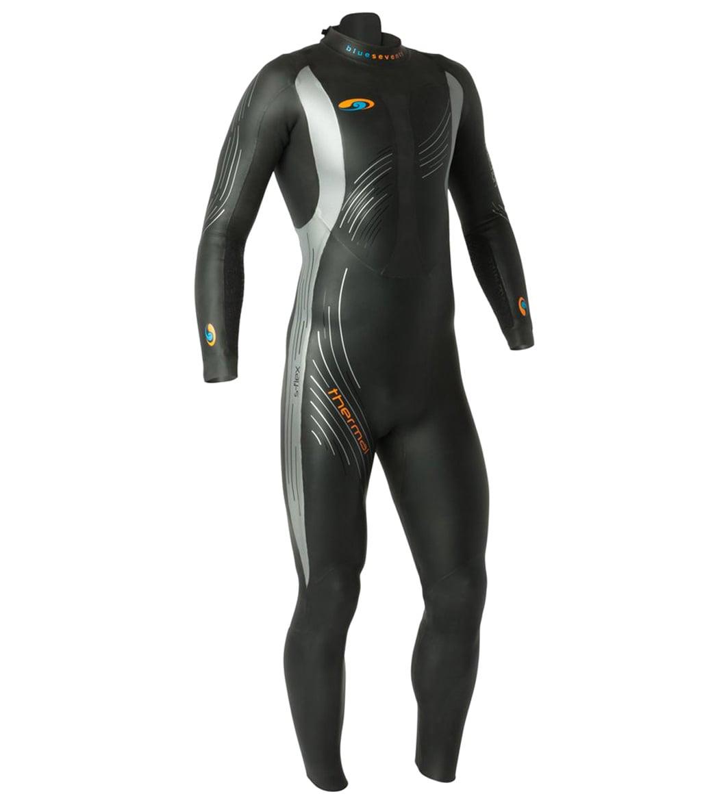 Blueseventy Men's Thermal Reaction Triathlon Wetsuit