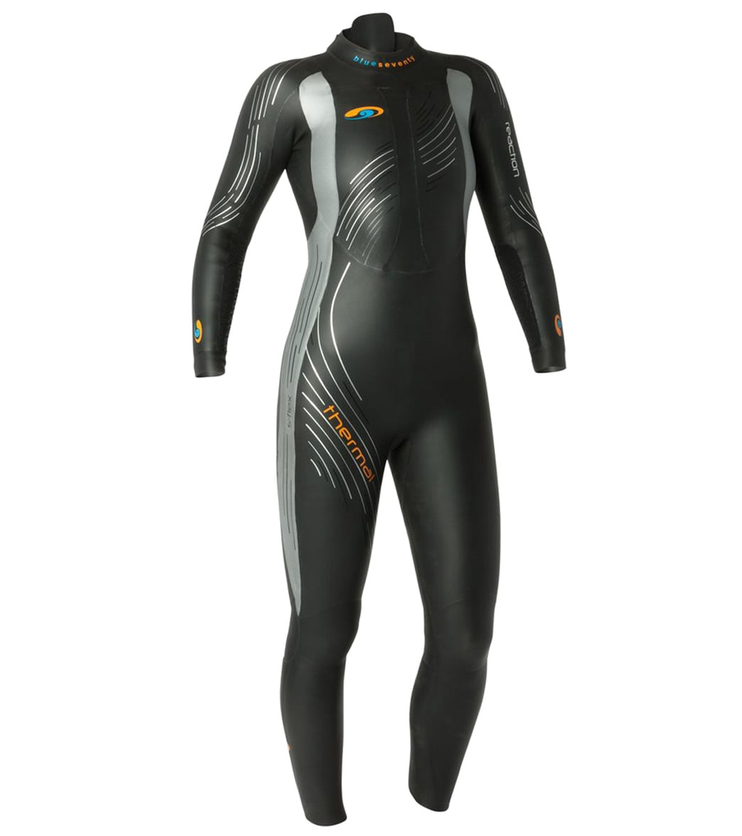a19f806b44b0 Blueseventy Women's Thermal Reaction Tri Wetsuit at SwimOutlet.com - Free  Shipping