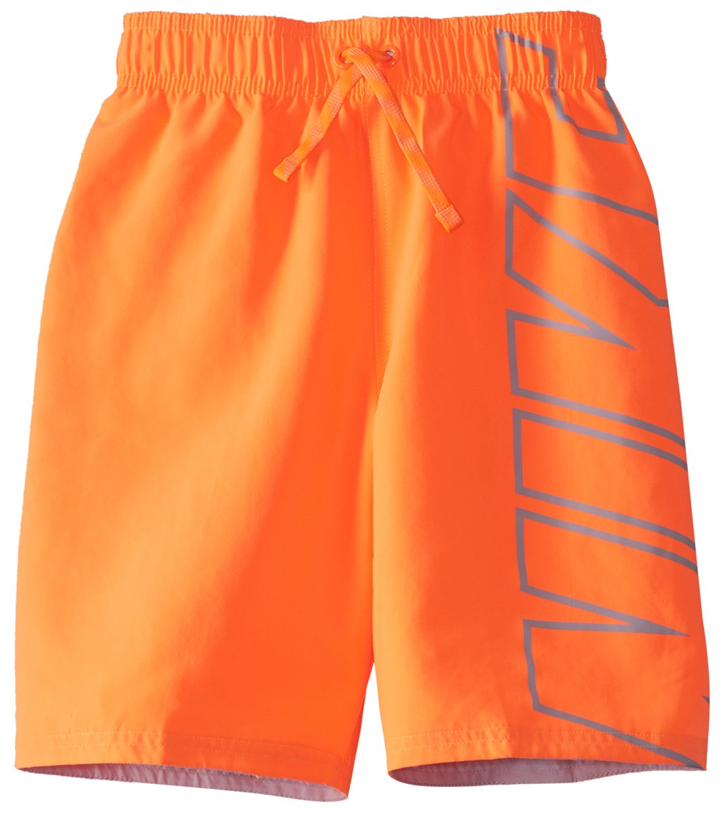 0f56191c87f Nike Boys' Swim Breaker 8