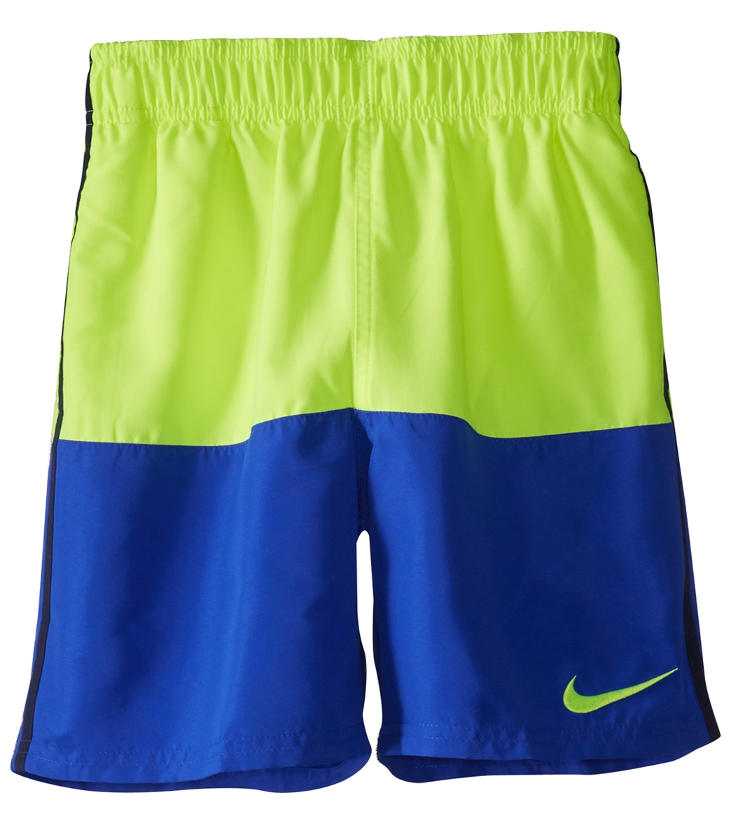 0ed1fc8551a7b Nike Boys' Swim Split 6
