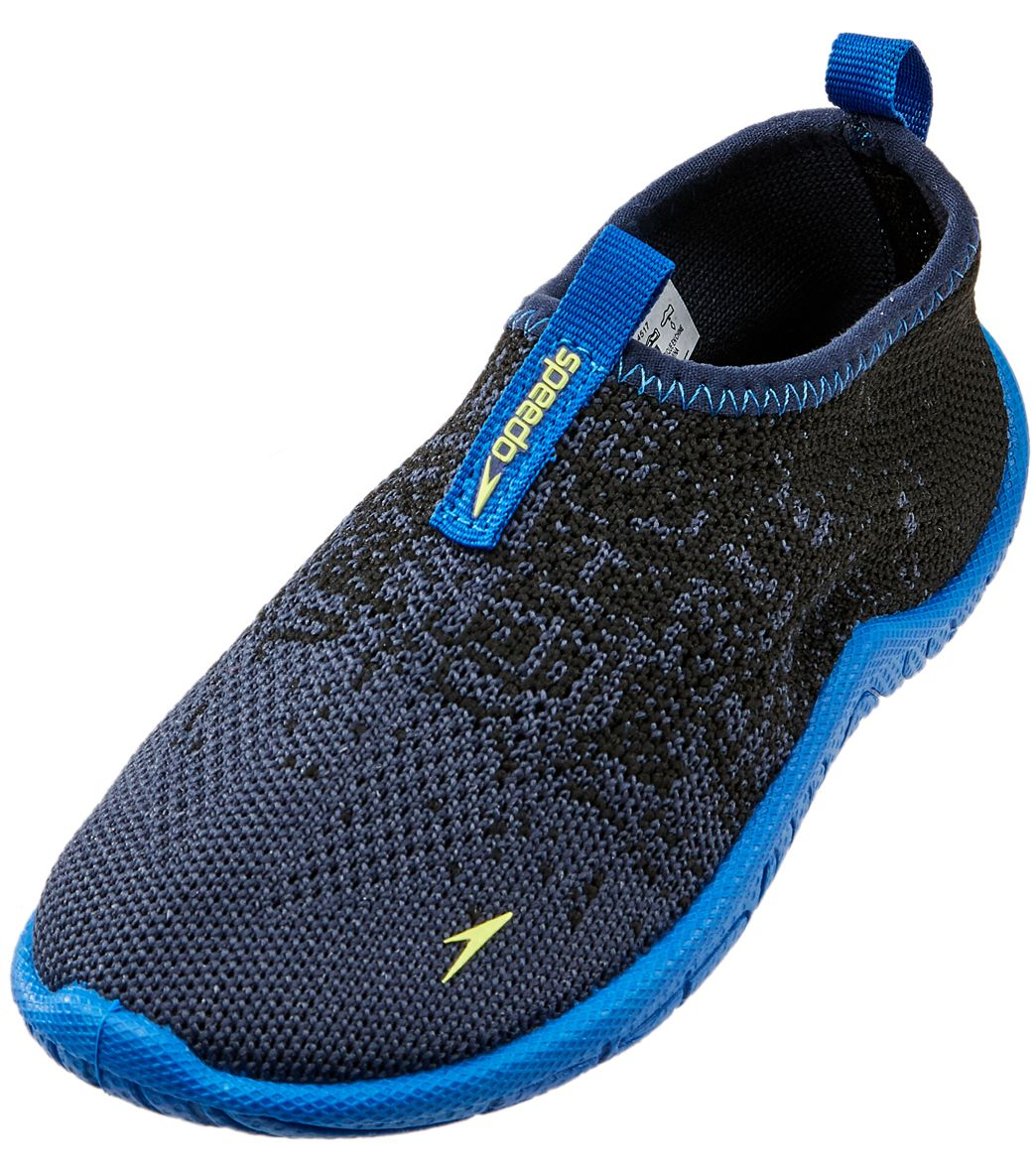 815c4a8e1134 Speedo Kids  Surf Knit Water Shoe (Toddler) at SwimOutlet.com