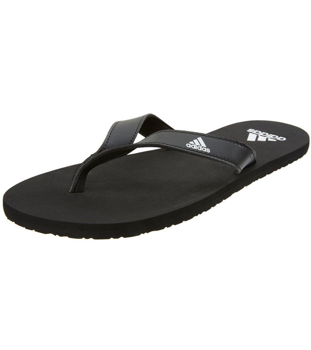f446a5645277 Adidas Men s Eezay Essence Flip Flop at SwimOutlet.com