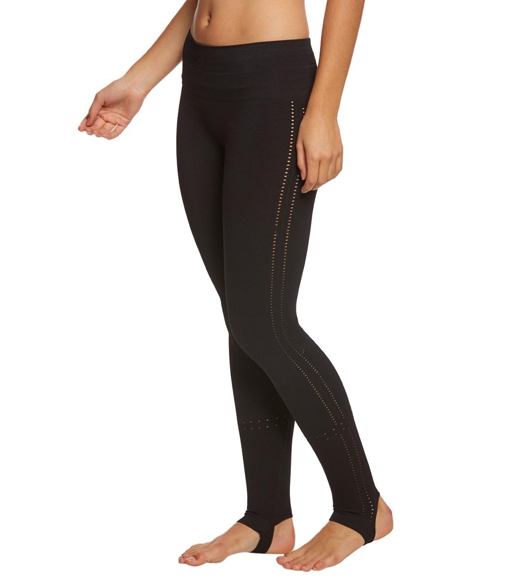 8e672ca5f9987 Free People Movement Method Yoga Leggings at YogaOutlet.com - Free ...