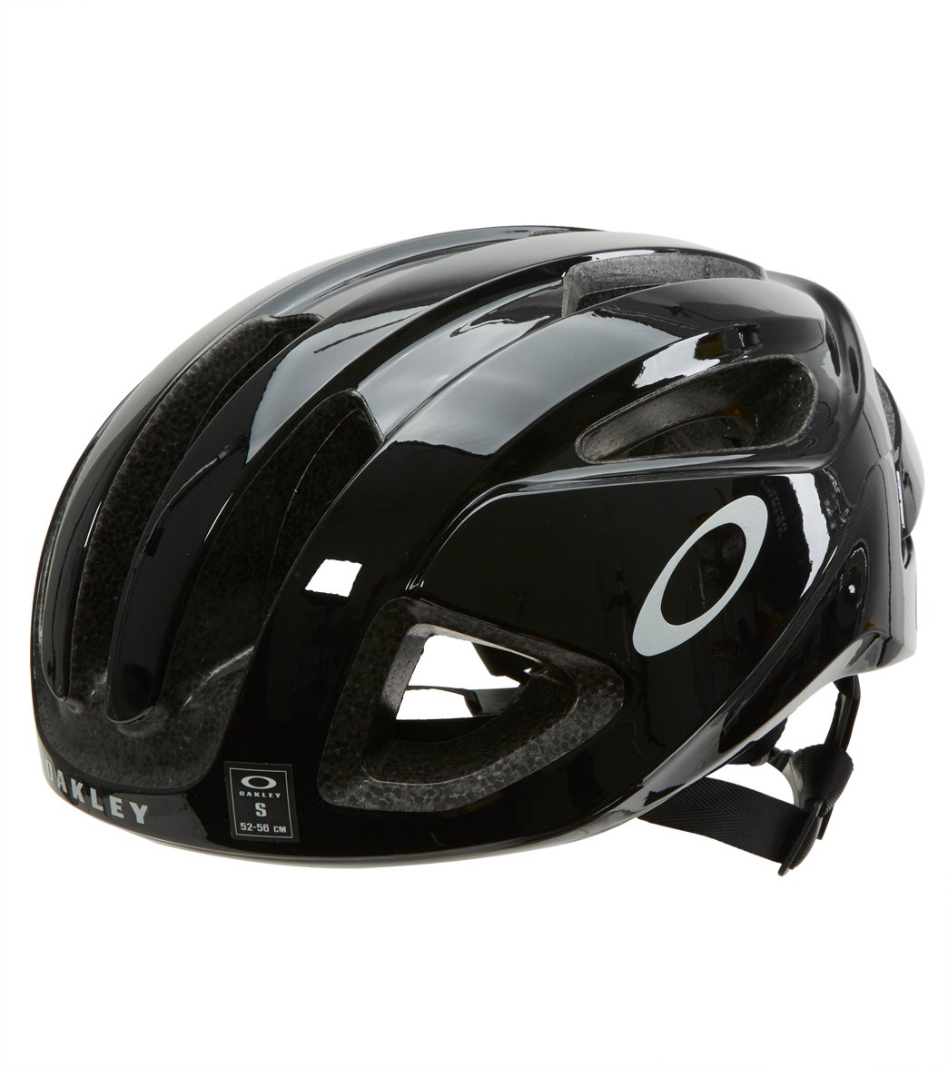 fa3816c35af Oakley Men s ARO3 Cycling Helmet at SwimOutlet.com - Free Shipping