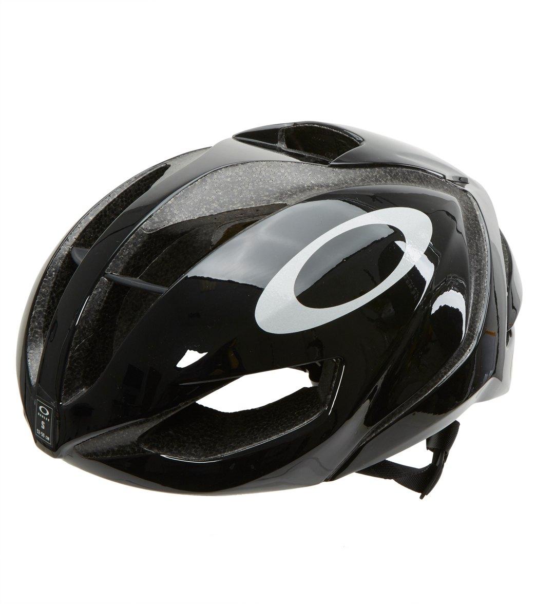 e465392fc61 Oakley Men s ARO5 Cycling Helmet at SwimOutlet.com - Free Shipping