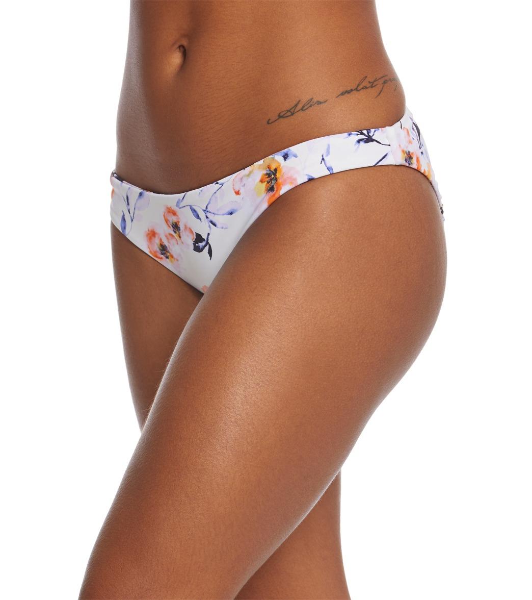 522c91d9bb Bikini Lab True Watercolors Reversible Hipster Bikini Bottom at ...