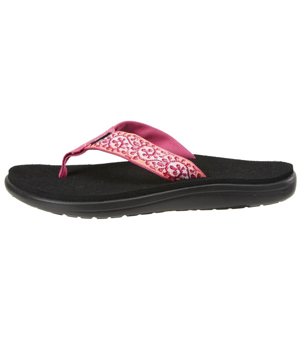 9155a542982a6f Teva Women s Voya Flip Flop at SwimOutlet.com