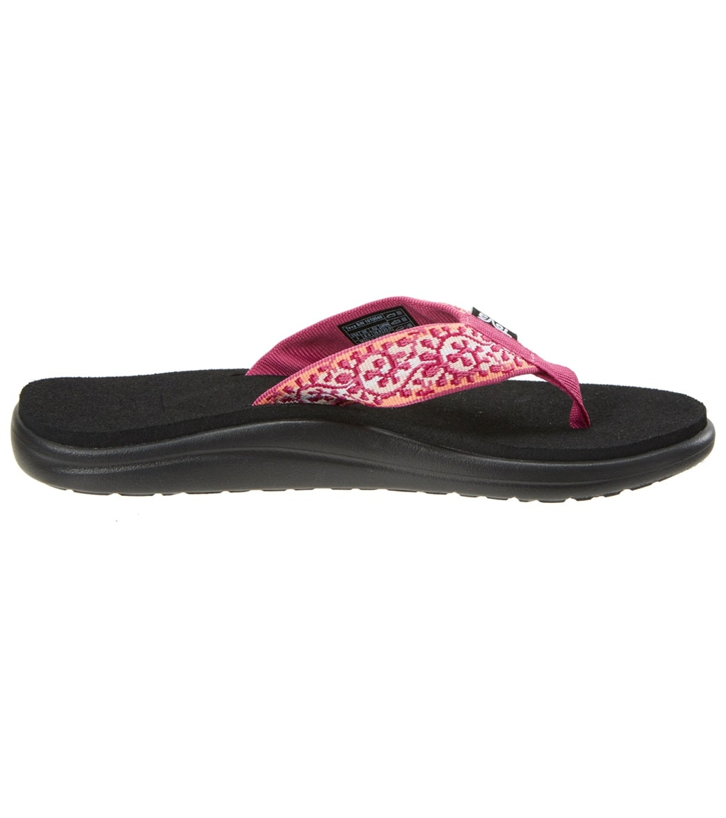 0d885fd86579 Teva Women s Voya Flip Flop at SwimOutlet.com