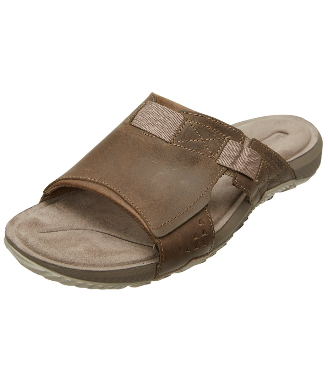 318d7c9c9c5f Merrell Men s Terrant Slide at SwimOutlet.com - Free Shipping
