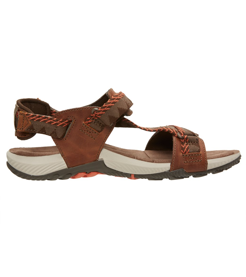 d52a7a310369 Merrell Men s Terrant Convertible Sandal at SwimOutlet.com - Free ...