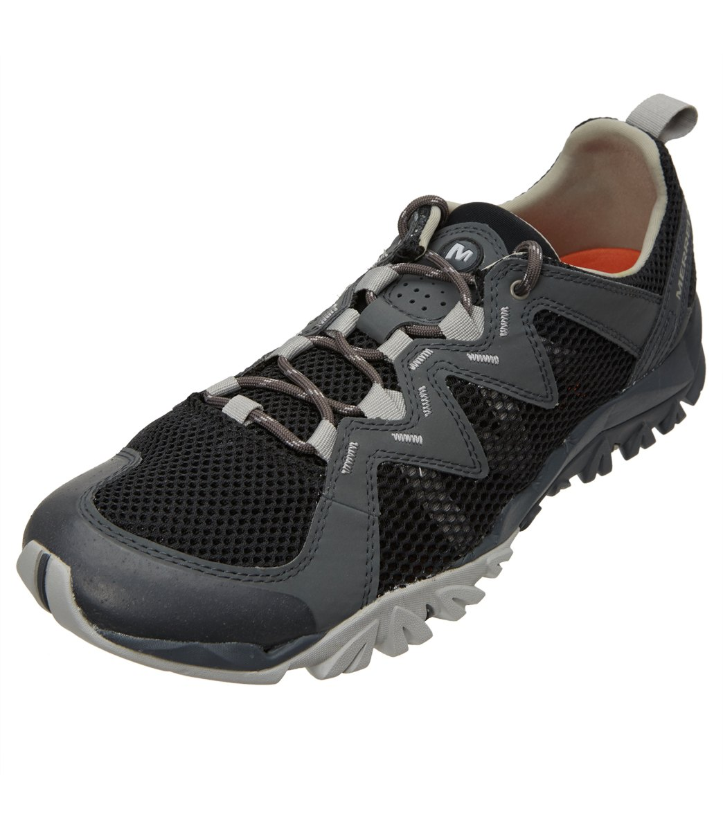 53d52e7b6643 Merrell Men s Tetrex Rapid Crest Water Shoe at SwimOutlet.com - Free  Shipping
