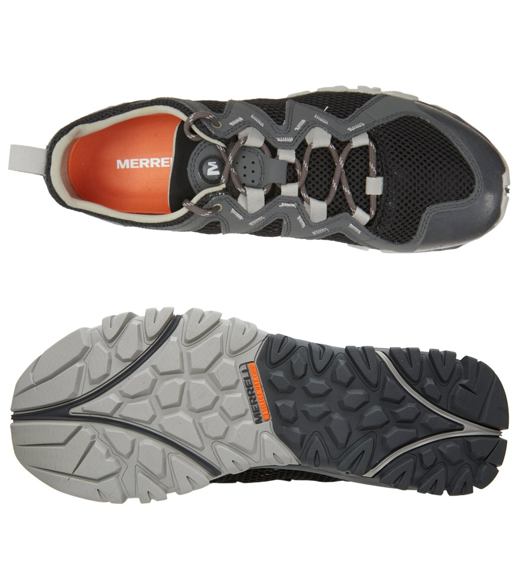 935c421d5827 Merrell Men s Tetrex Rapid Crest Water Shoe at SwimOutlet.com - Free ...