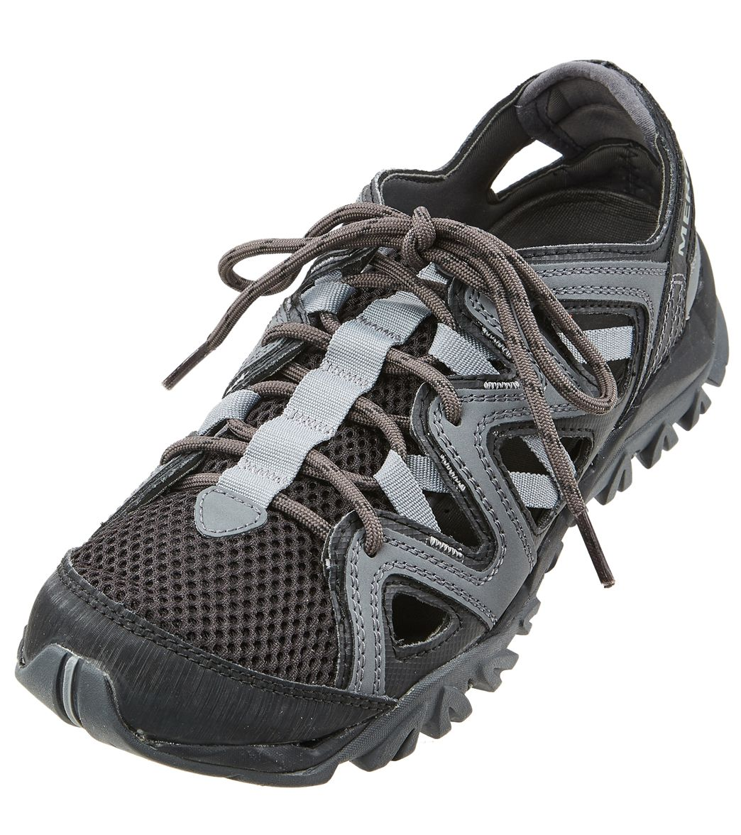 c387177f639983 Merrell Women's Tetrex Crest Wrap Water Shoe at SwimOutlet.com - Free  Shipping