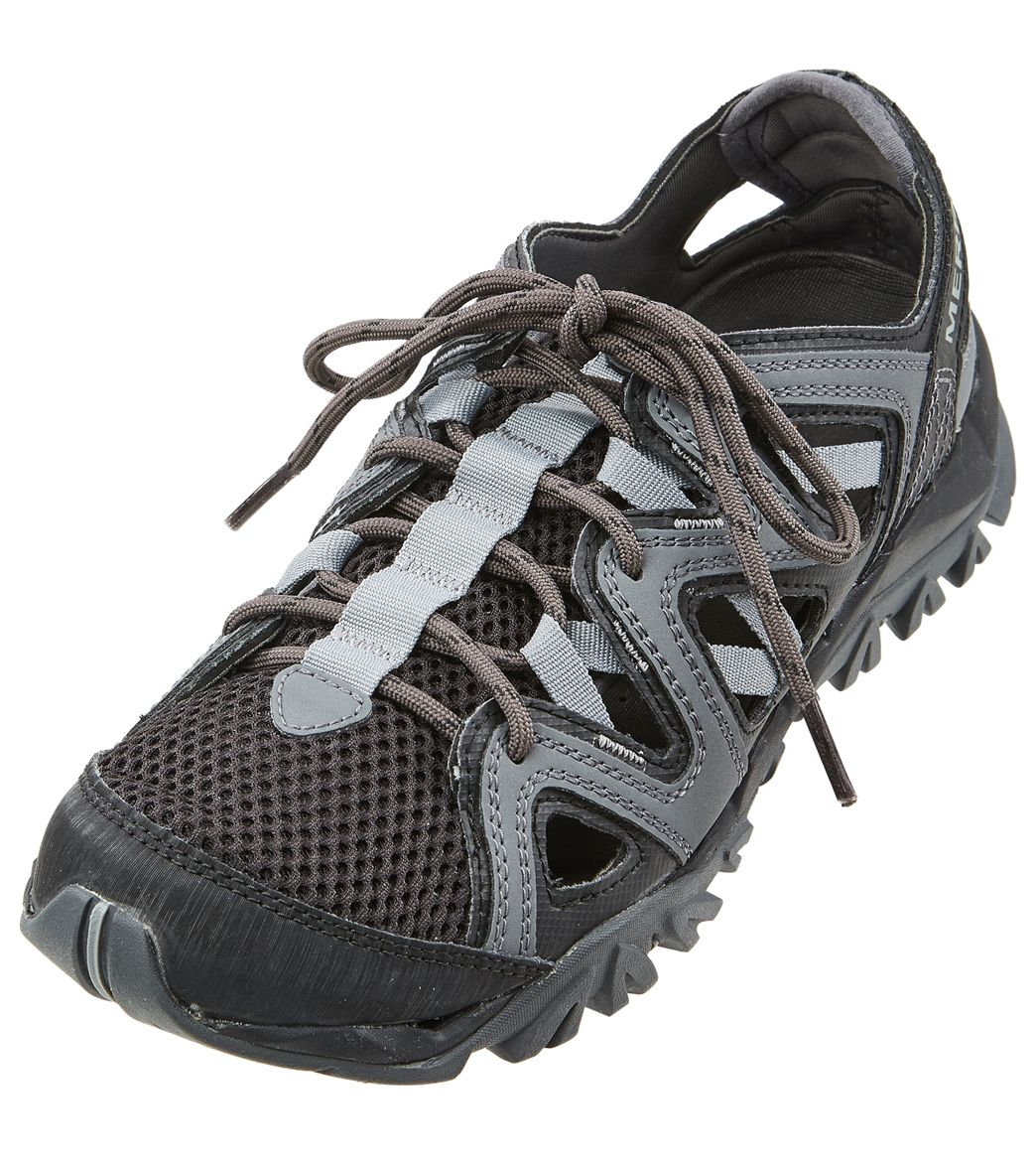 f6c912cee70c Merrell Men s Tetrex Crest Wrap Water Shoe at SwimOutlet.com - Free Shipping