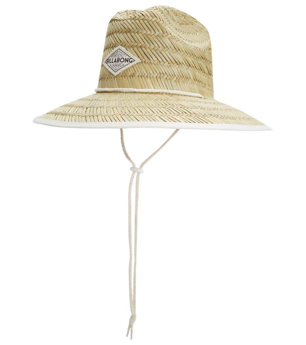 53c3a045c0505 Billabong Tipton Hat at SwimOutlet.com