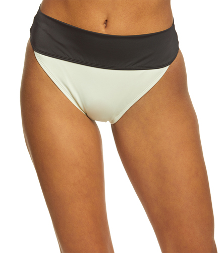 Billabong Women's Reissue Hike Bikini Bottom