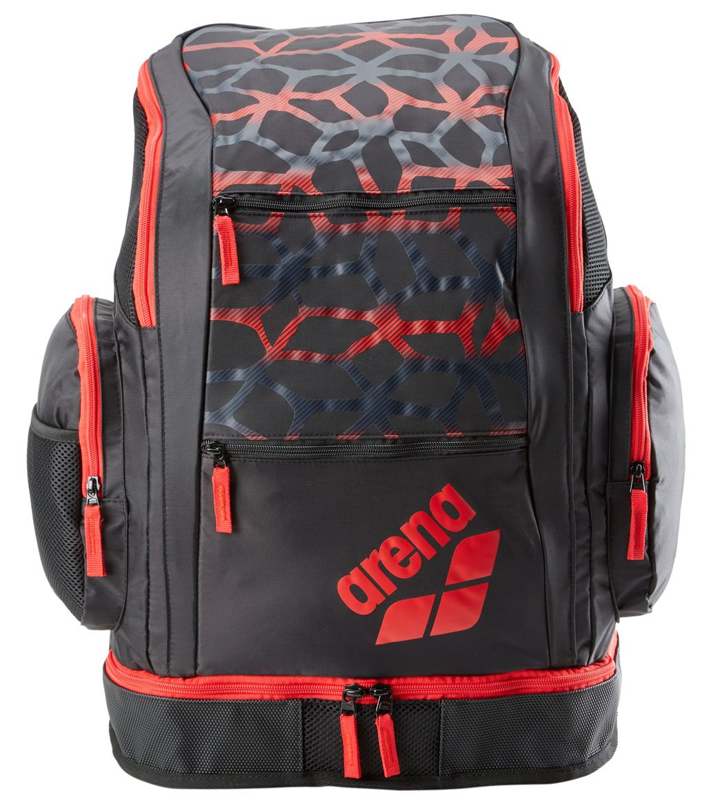 629a51ba60a Arena Printed Spiky 2 Spider Large Backpack at SwimOutlet.com ...