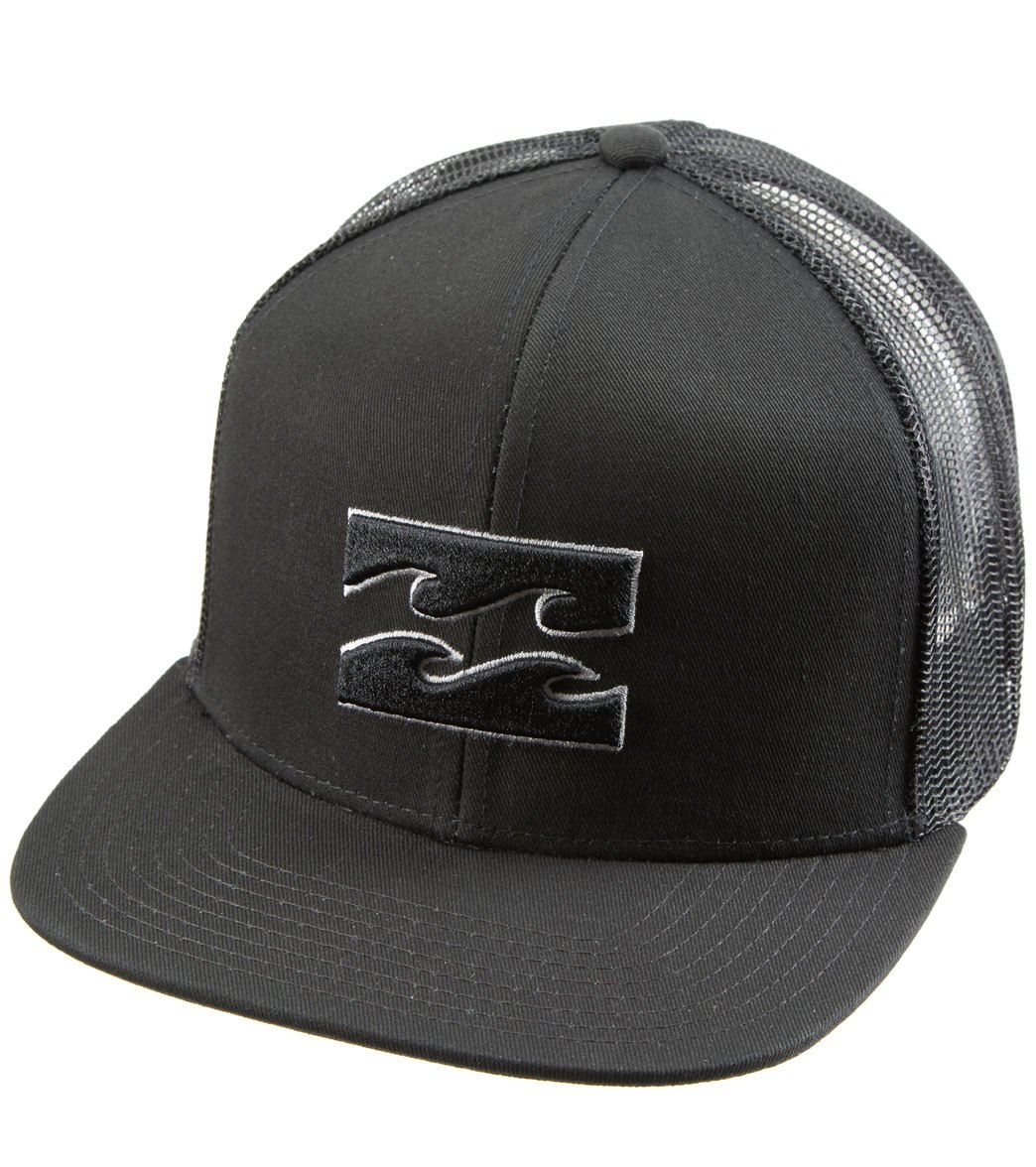 d23f3727d9f Billabong Men s All Day Trucker Hat at SwimOutlet.com