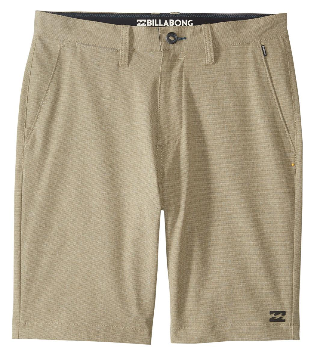 BILLABONG Mens Crossfire X Walkshort Casual Shorts