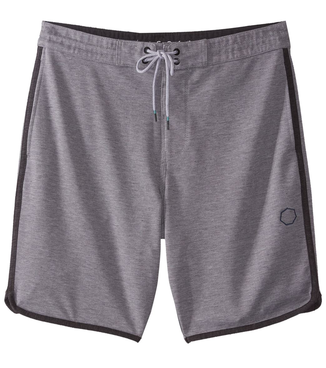 ab25e6bde7 Vissla Men's Sofa Surfer Locker Fleece Short