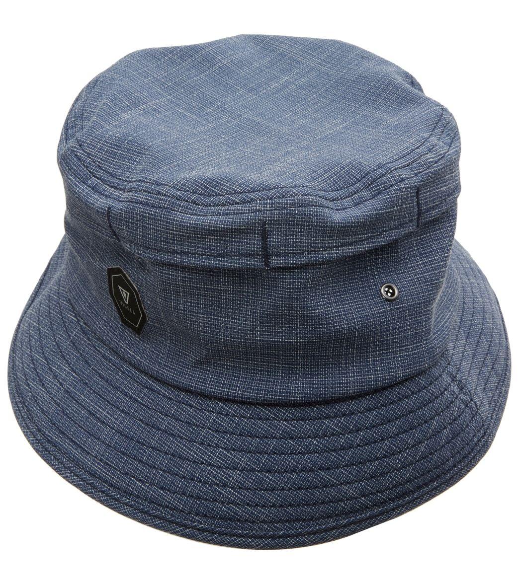 Vissla Men s Little Hatch Surf Boonie Hat at SwimOutlet.com 471802417e9