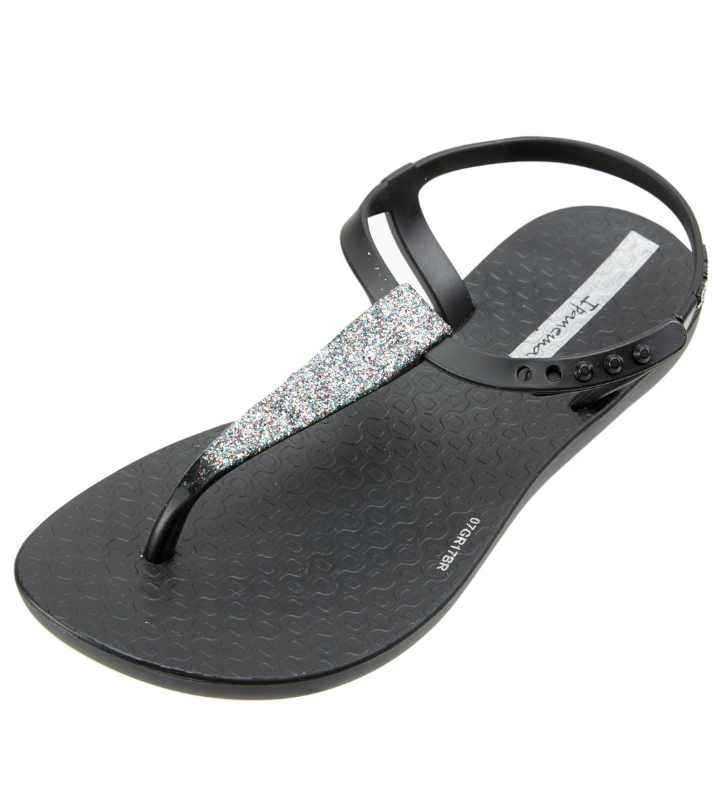ca50409152b Ipanema Girls  Shimmer Sandal (Toddler