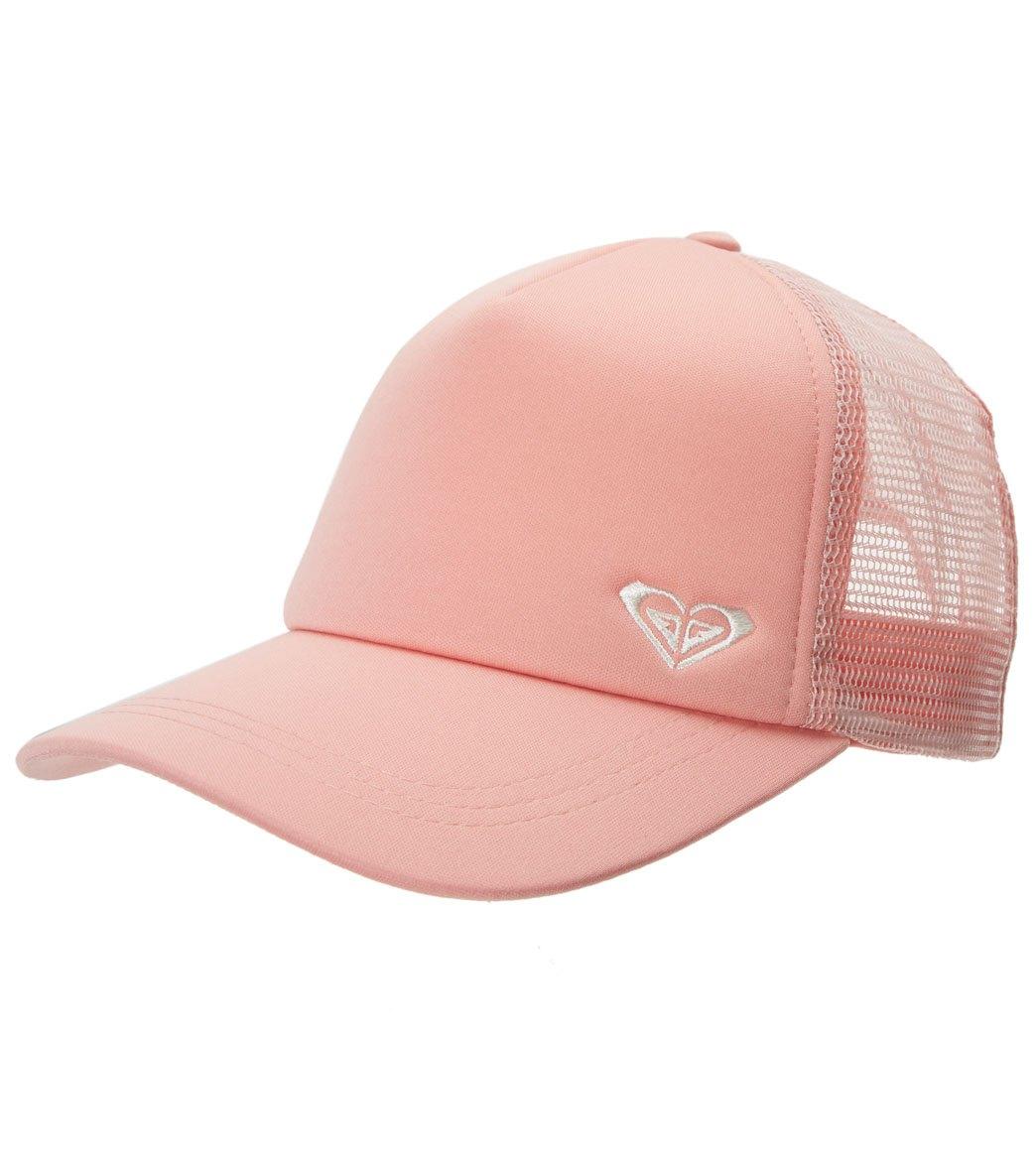 27ccb24d2ab Patagonia - Pastel P-6 Label Layback Trucker Hat - Women s - Light Violet  Blue