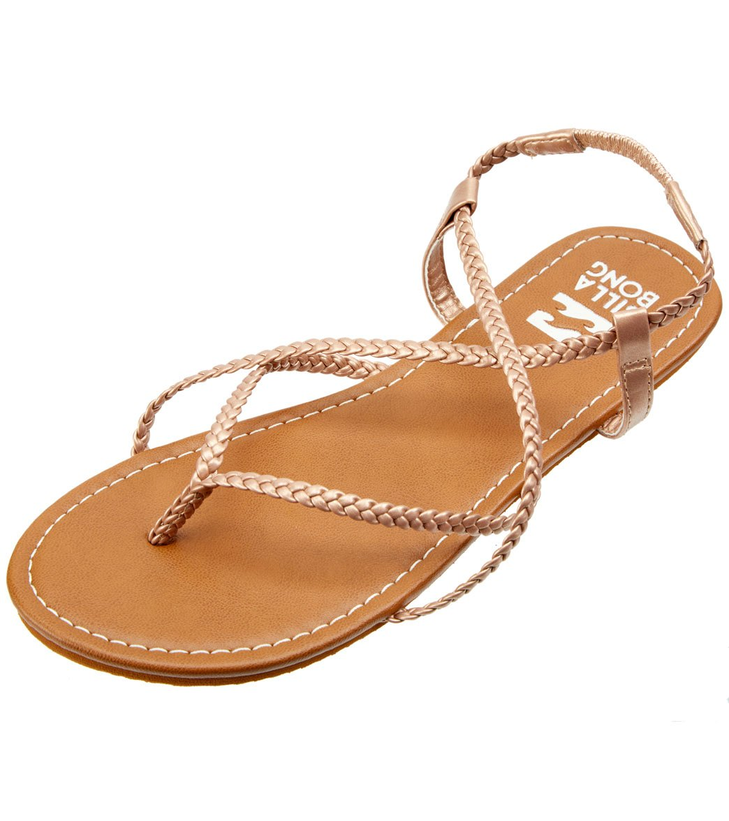 ff71f69c8194 Billabong Women s Crossing Over 2 Sandal at SwimOutlet.com