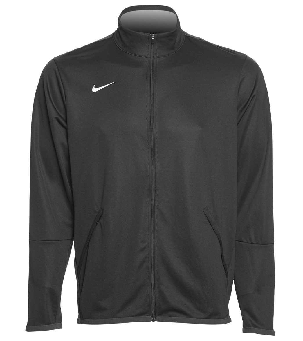 0e73c56a58628 Nike Men s Training Jacket at SwimOutlet.com - Free Shipping
