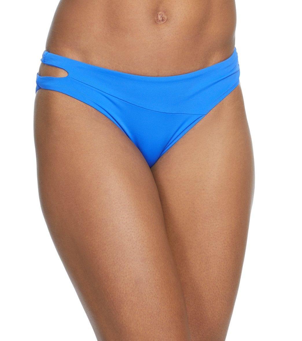 42d960f49b1 Volcom Simply Seamless Classic Bikini Bottom at SwimOutlet.com