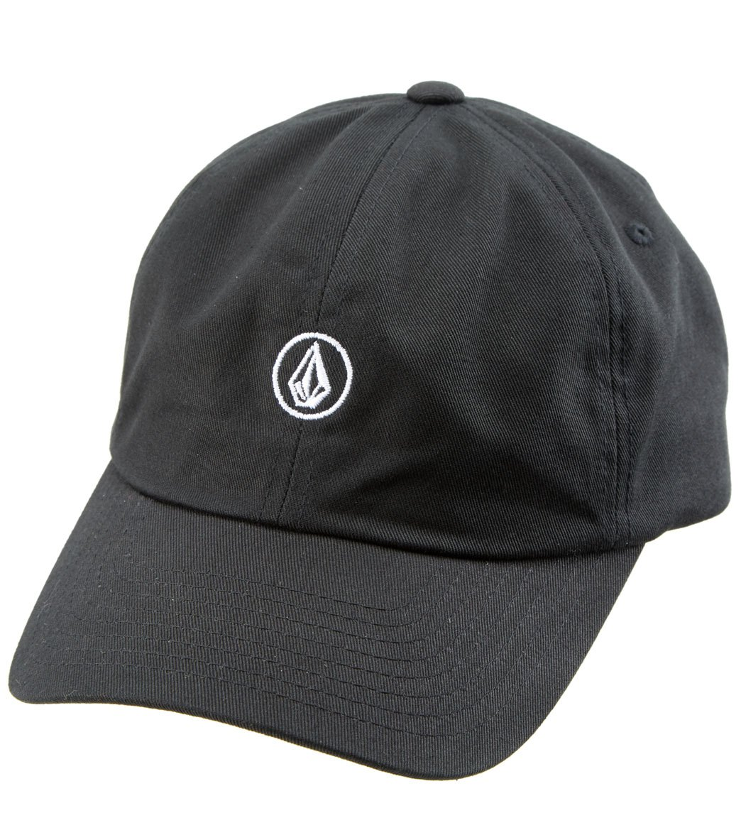 8de93e6e18f388 Volcom Good Mood Dad Hat at SwimOutlet.com