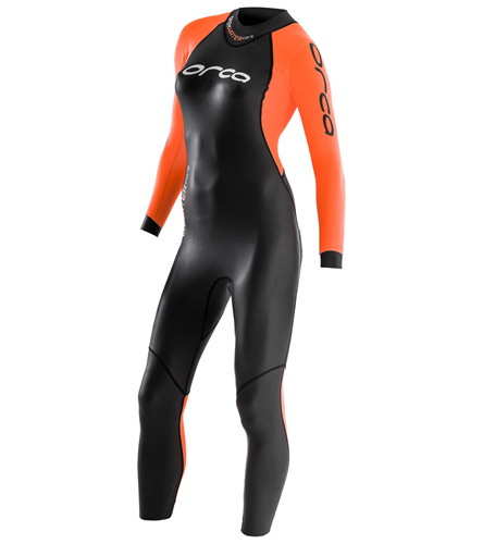 c2000af315 Orca Women s Openwater Core Fullsleeve Wetsuit at SwimOutlet.com ...