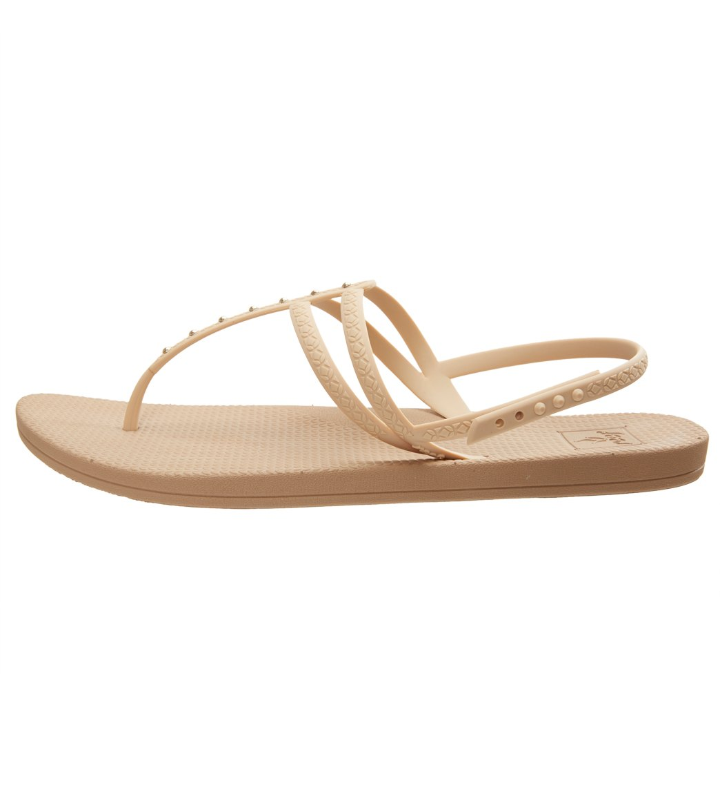 62c1d910157c Reef Women s Escape Lux T Stud Sandal at SwimOutlet.com