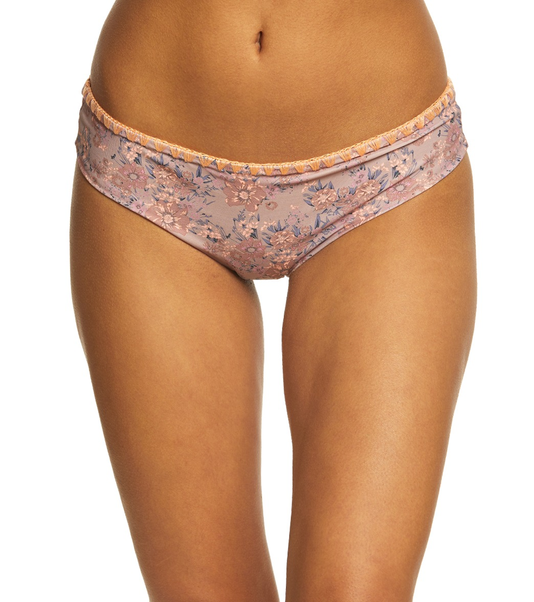 c24bfe910a O'Neill Calvin Floral Hipster Bikini Bottom at SwimOutlet.com