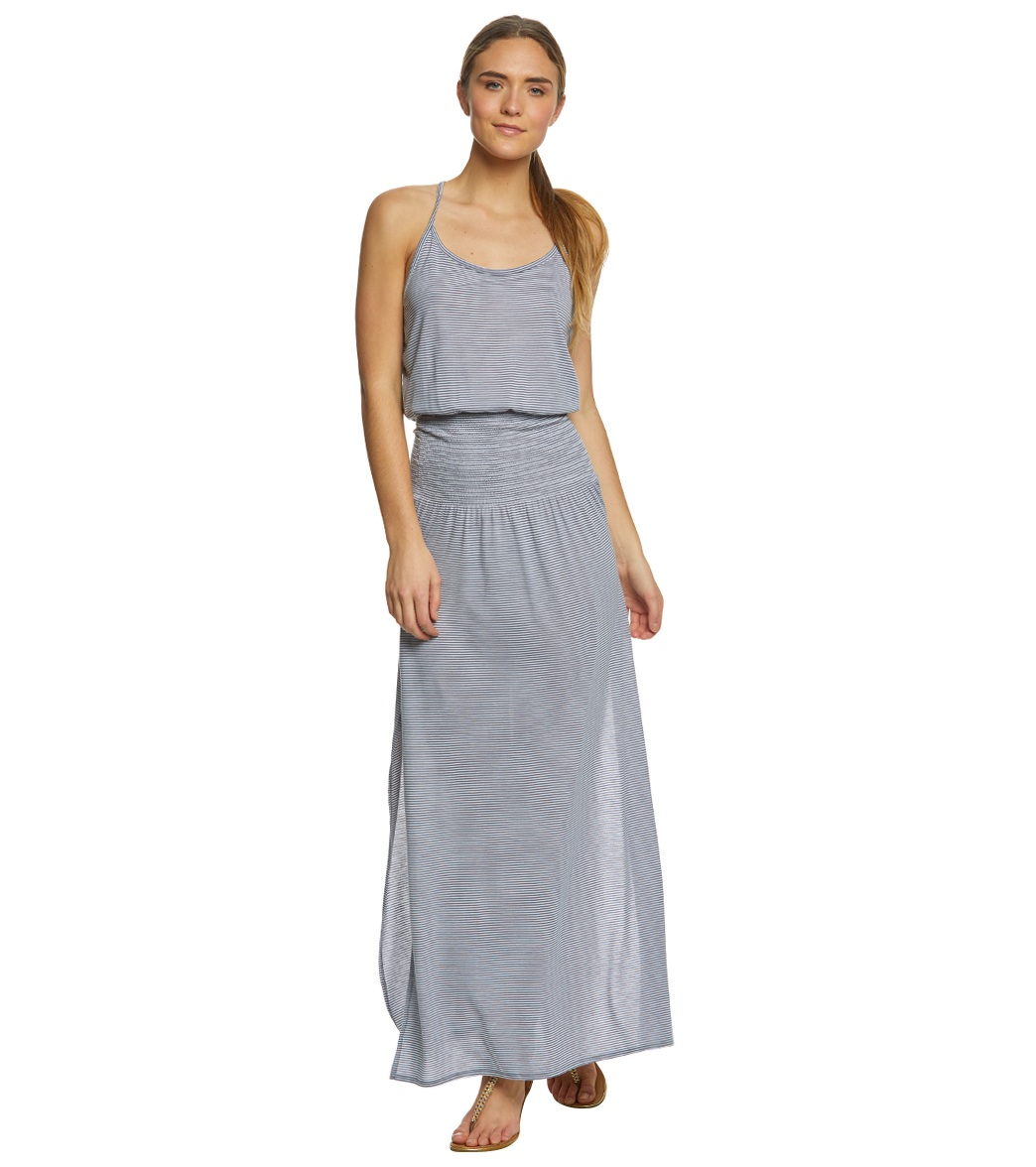 45da239df4188 O'Neill Gwen Maxi Dress