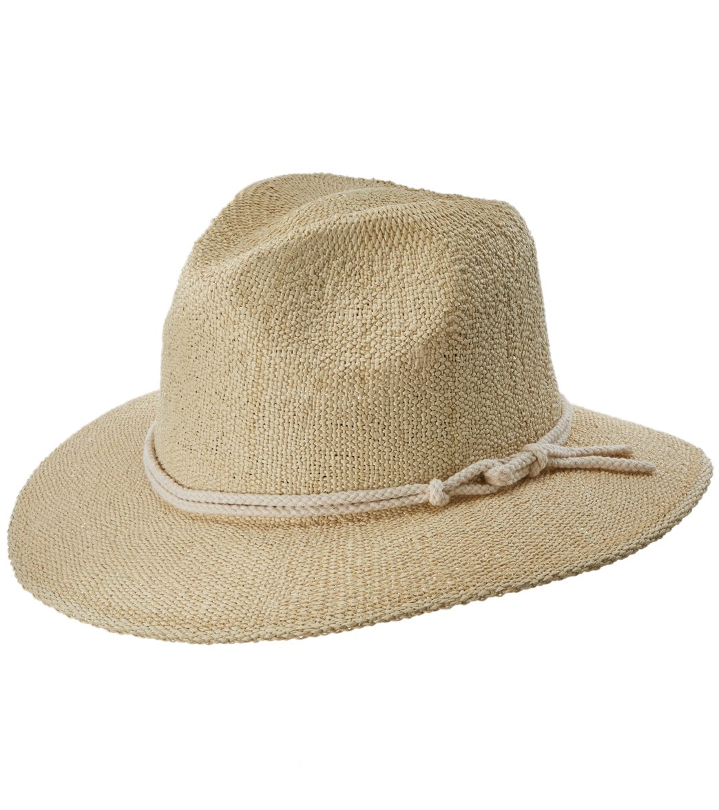 ca992dd83ce4a Peter Grimm Bea Packable Sun Hat at SwimOutlet.com