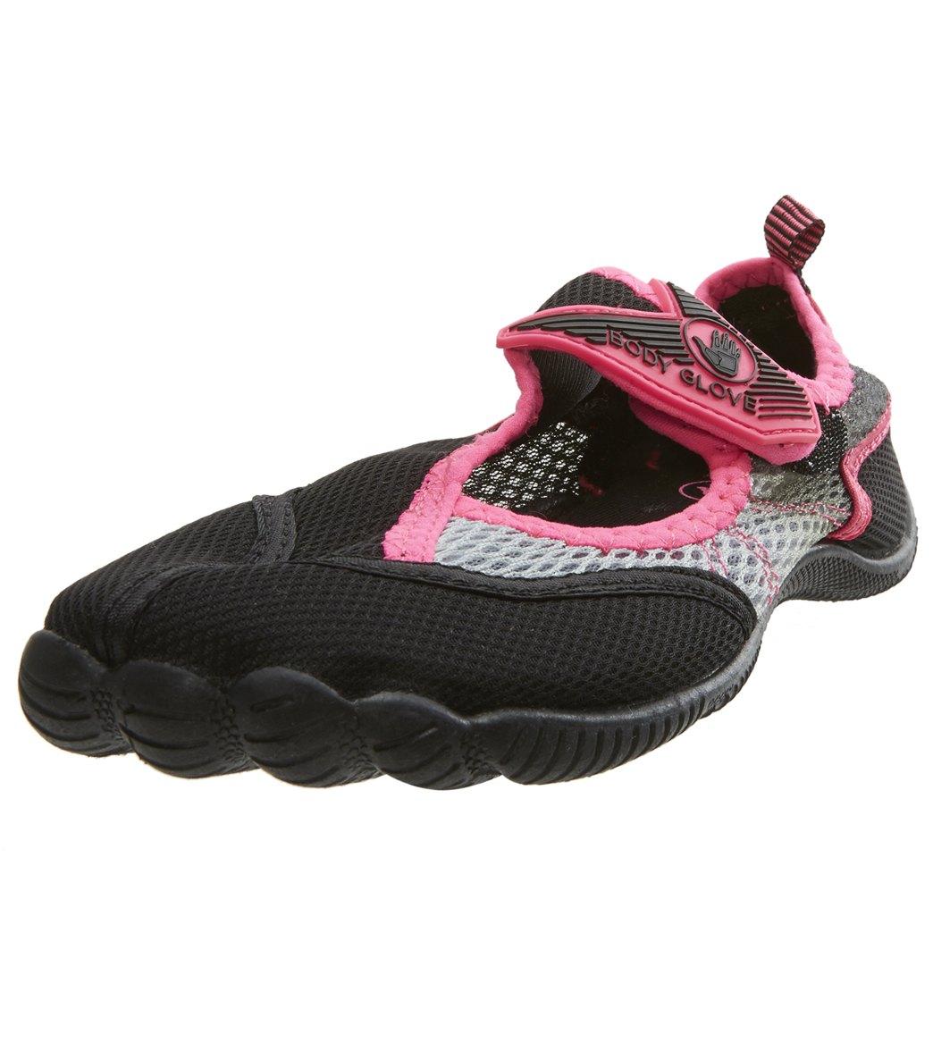 4a3b65cc Body Glove Girls' Horizon Water Shoes (Little Kid) at SwimOutlet.com