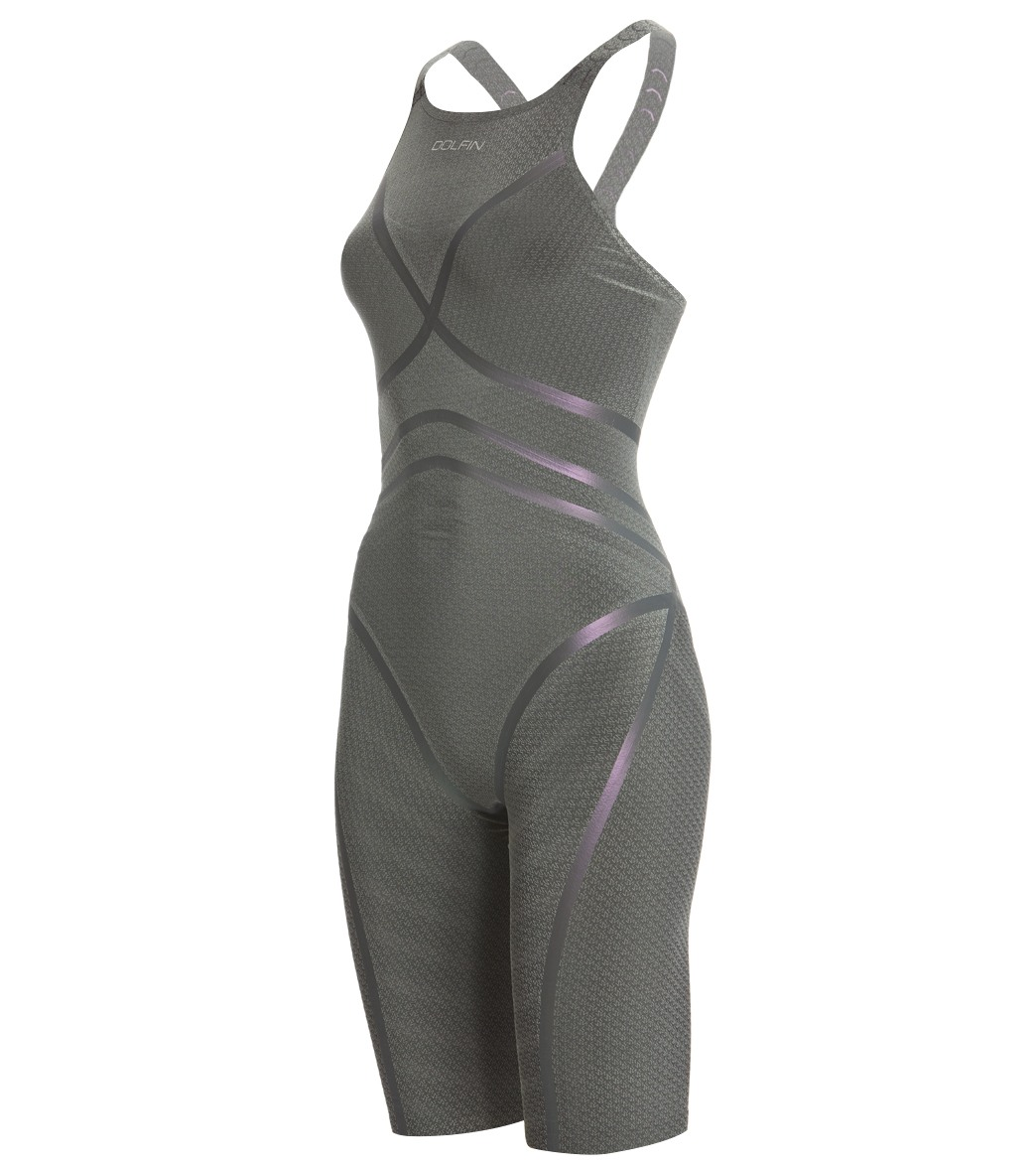 Dolfin Women's Lightstrike Tech Suit Swimsuit