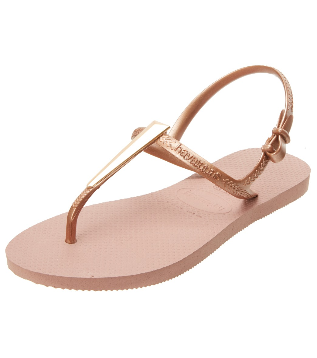 b0da468350a545 Havaianas Women s Freedom Slim Maxi Sandal at SwimOutlet.com