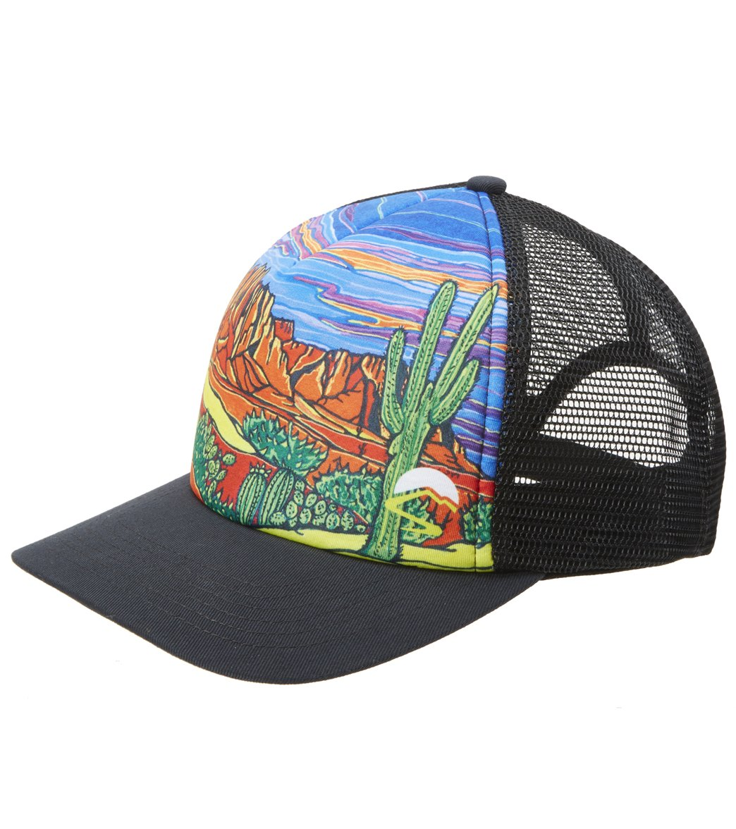 114ab01894d34 Sunday Afternoons Northwest Trucker Cap at SwimOutlet.com