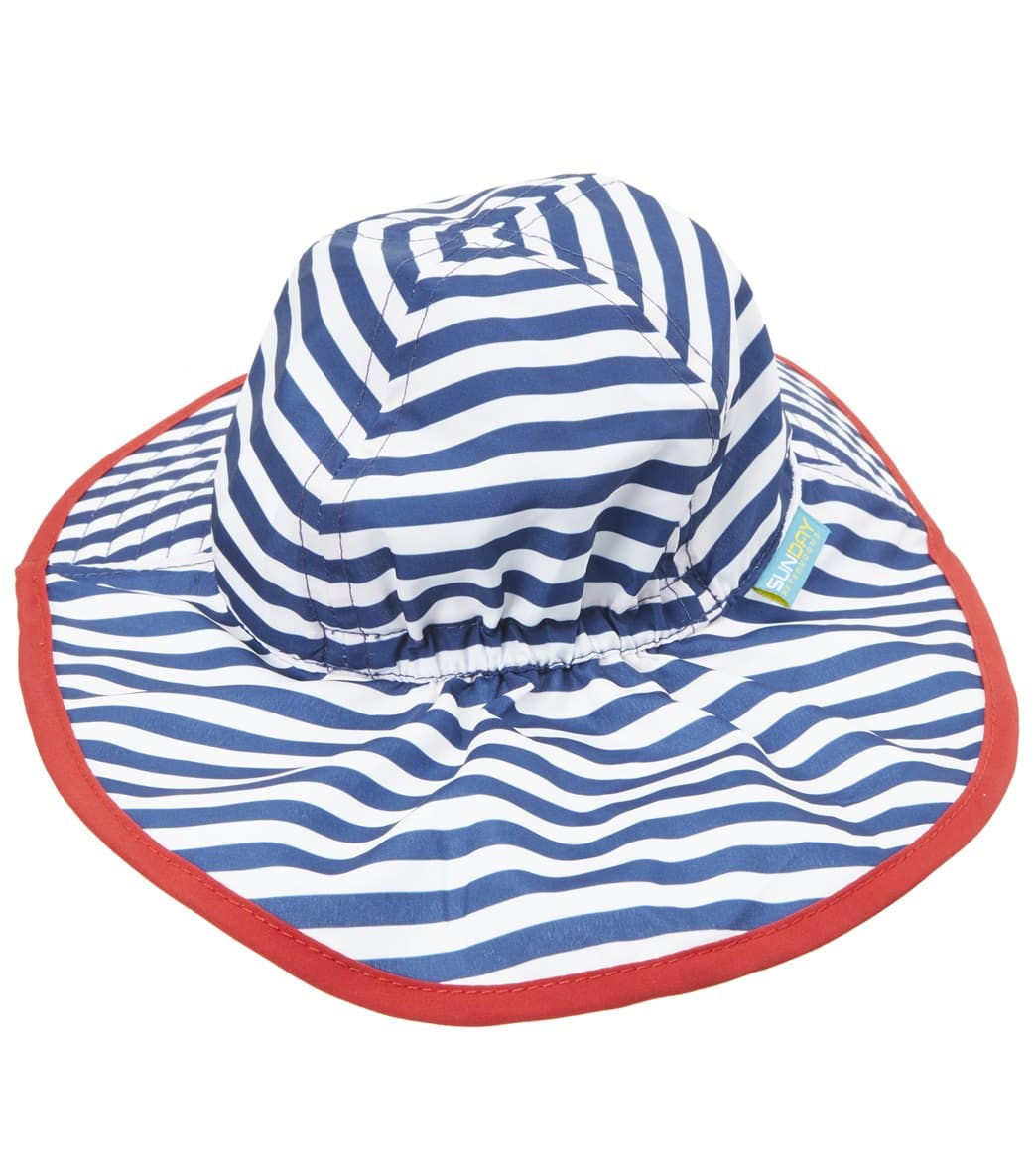 0e4bce02b03a6 Sunday Afternoons Infant SunSprout Hat at SwimOutlet.com