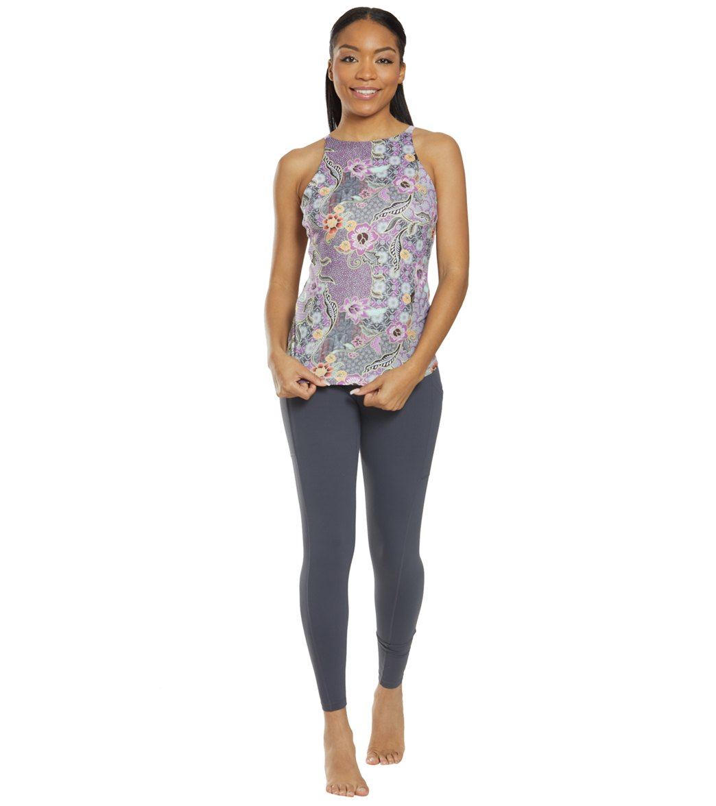 fcc5702c7910f Prana Emsley Top at YogaOutlet.com - Free Shipping