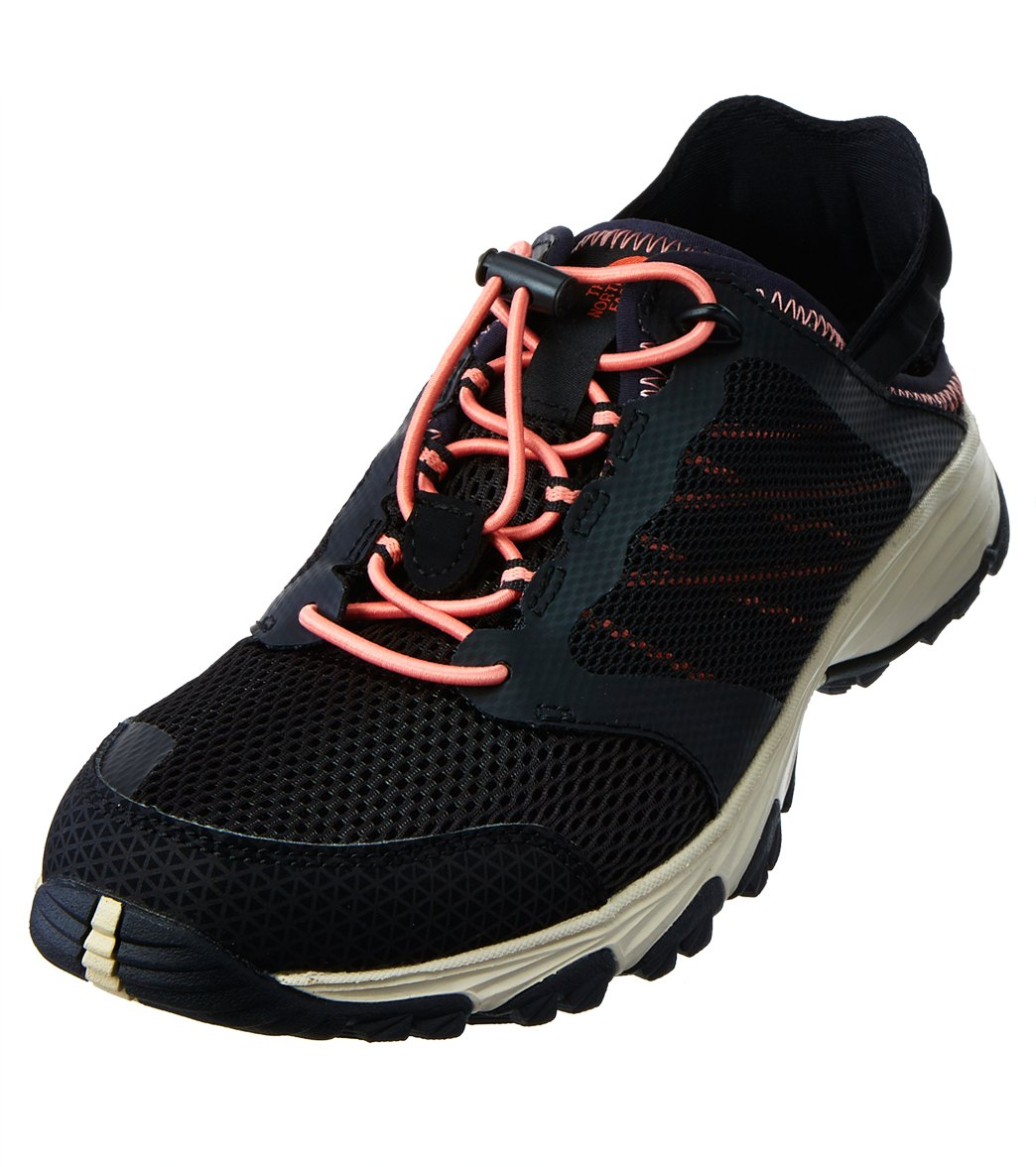 aae50e71155d The North Face Women s Lightwave Amphibous II Water Shoe at SwimOutlet.com  - Free Shipping